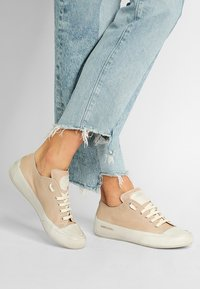 Candice Cooper - ROCK  - Sneakers - tamponato sand/base panna - 0