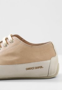 Candice Cooper - ROCK  - Sneakers - tamponato sand/base panna - 7