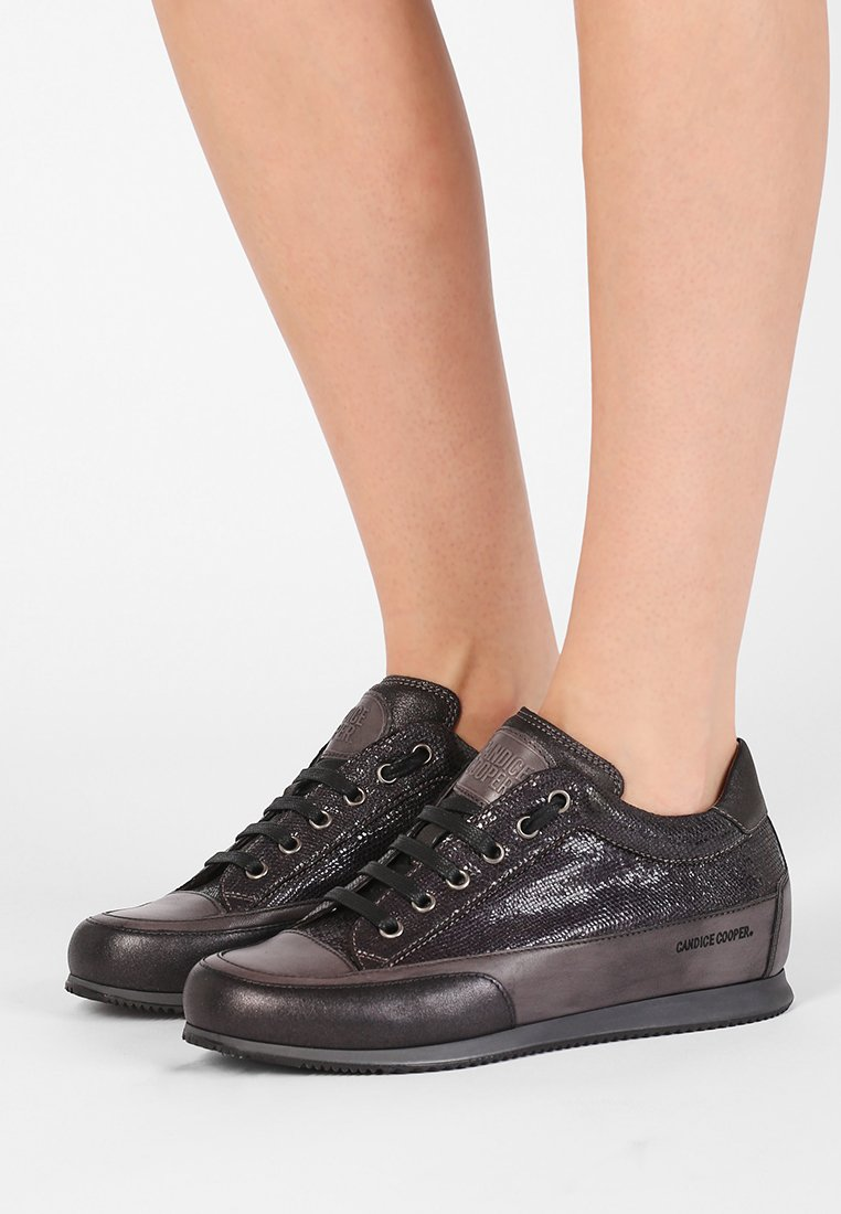 Candice Cooper - ROCK SPORT  - Sneakers laag - fish nuit/erosion nuit/base tamp antracite