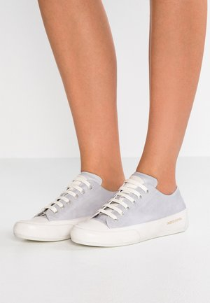 ROCK - Sneakers - tamp grigio/ base panna
