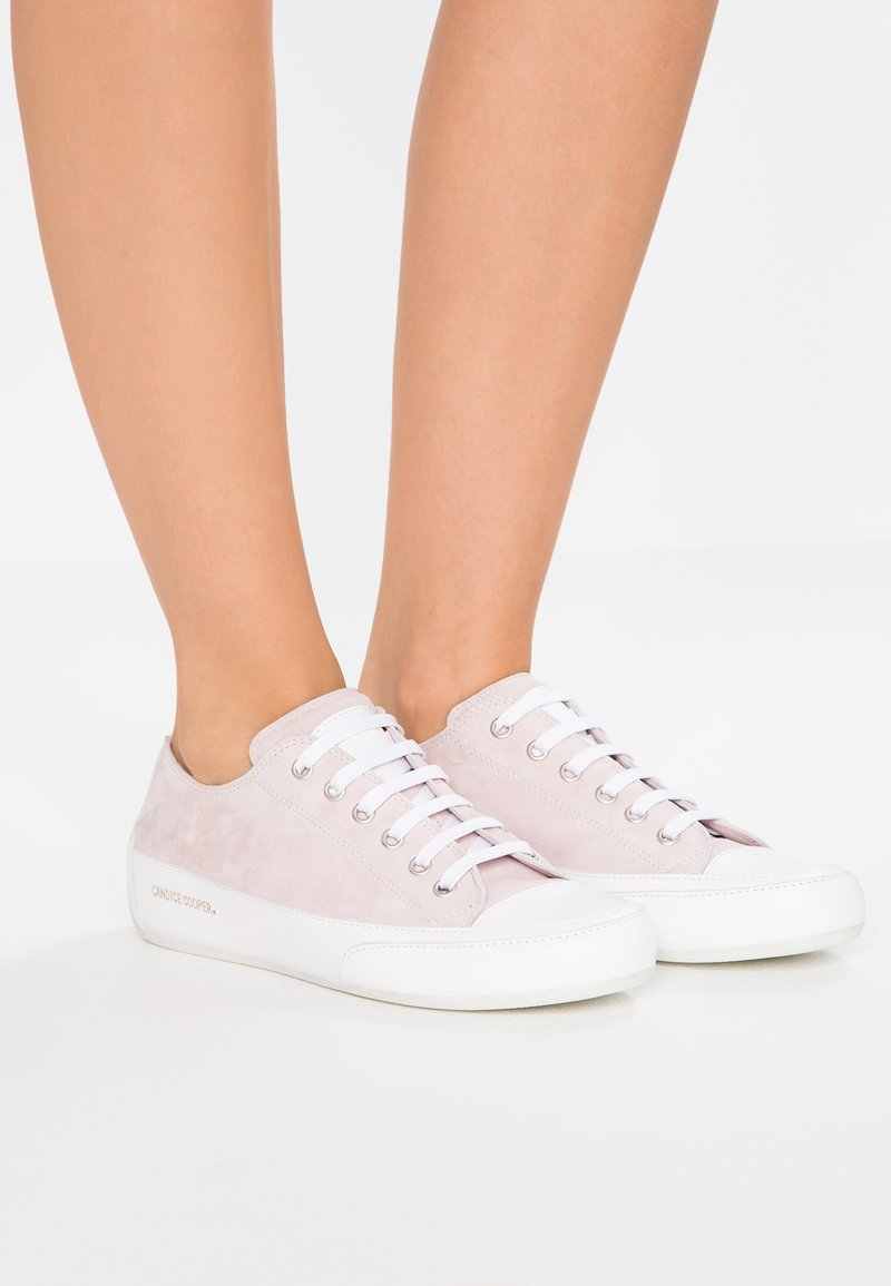 Candice Cooper - ROCK  - Sneakers laag - confetto/base bianco