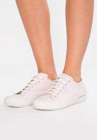 Candice Cooper - ROCK - Sneakers - confetto/panna - 0
