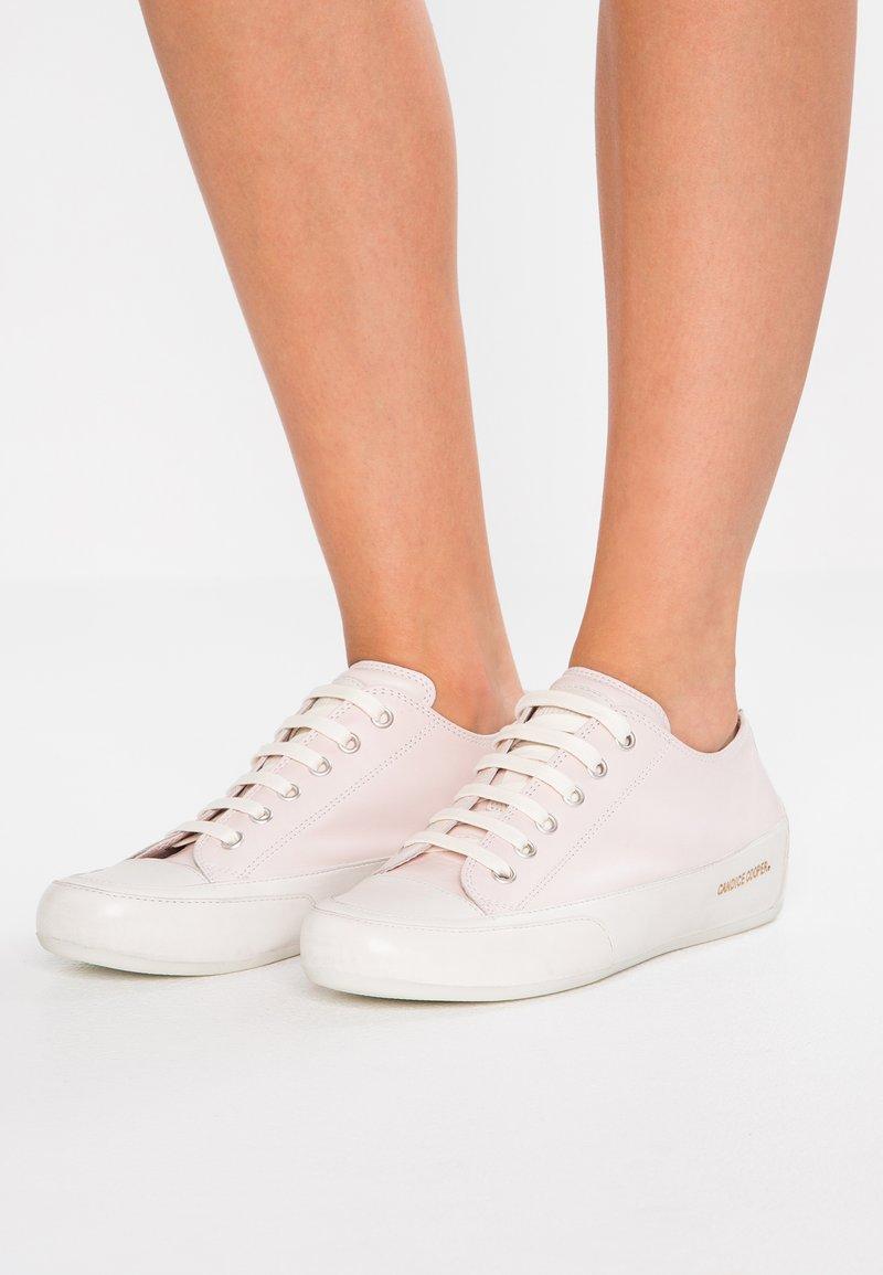 Candice Cooper - ROCK - Sneakers - confetto/panna