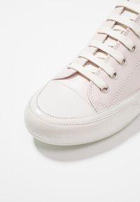 Candice Cooper - ROCK - Sneakers - confetto/panna - 2