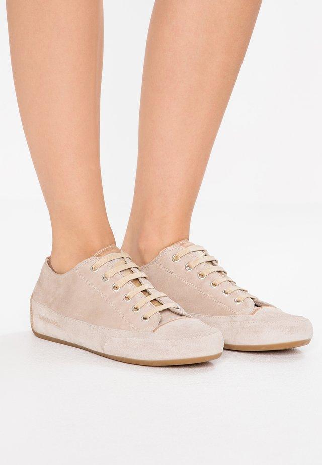 ROCK PROF - Sneakers - sabbia/shazam caramel/base pioppoino