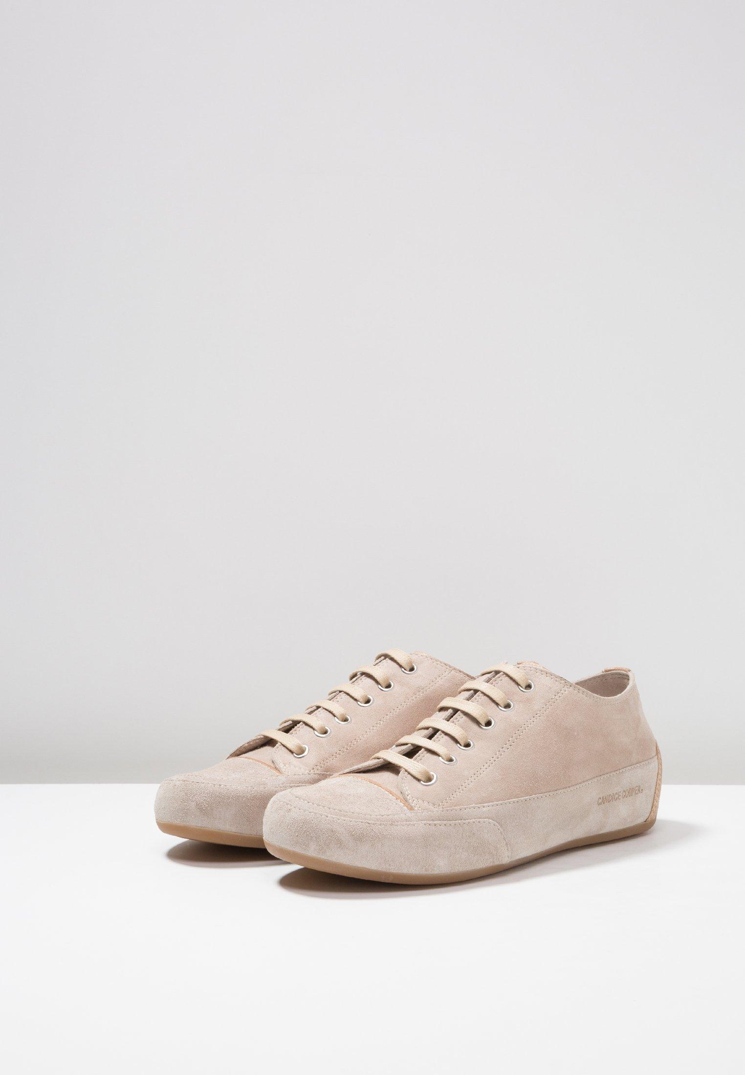 Candice Cooper ROCK PROF - Sneakersy niskie - sabbia/shazam caramel/base pioppoino