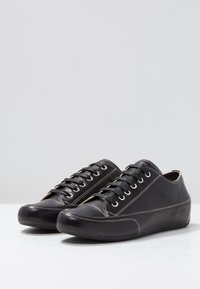 Candice Cooper - ROCK  - Joggesko - tamp nero/ base nero - 4