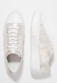 Candice Cooper - ROCK - Sneakers - monet ivory/base bianco - 3