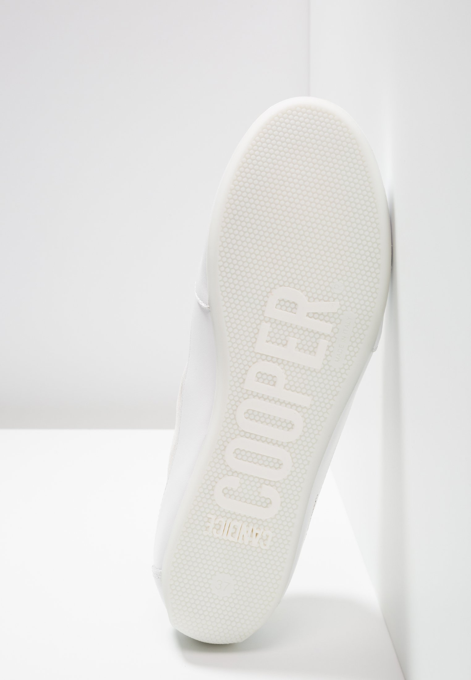 Candice Cooper ROCK - Sneakers - monet ivory/base bianco
