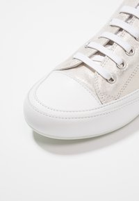 Candice Cooper - ROCK - Sneakers - monet ivory/base bianco - 2