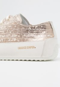 Candice Cooper - ROCK  - Sneakers - dundee taupe grey/ base tamp panna - 2