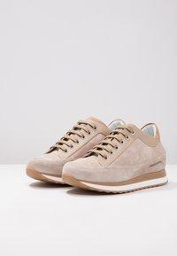 Candice Cooper - ROCK SPORT - Sneakers - sabbia/pioppino - 4