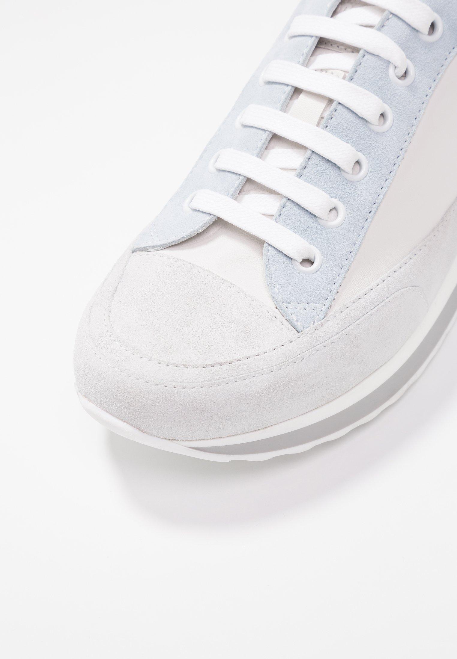 Candice Cooper ROCK SPORT - Baskets basses - bianco/ice