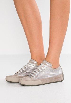 ROCK BORD - Sneakers - tortora/beige
