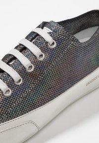 Candice Cooper - ROCK - Sneakers - shirley nero/perla metallic - 2
