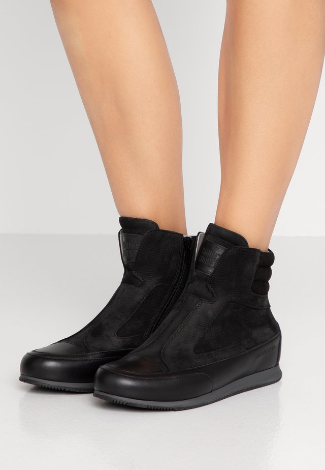 CHULA - Ankle Boot - nero