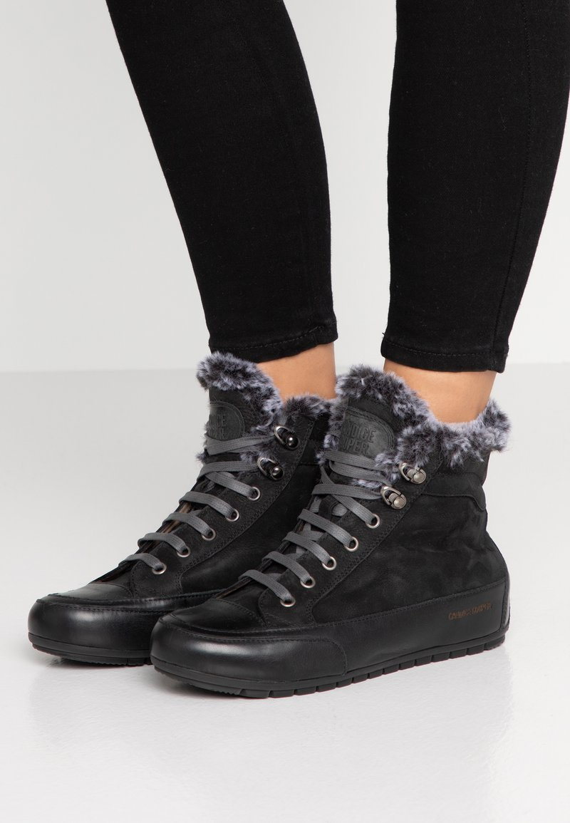 Candice Cooper - VANCOUVER - Ankle Boot - nero