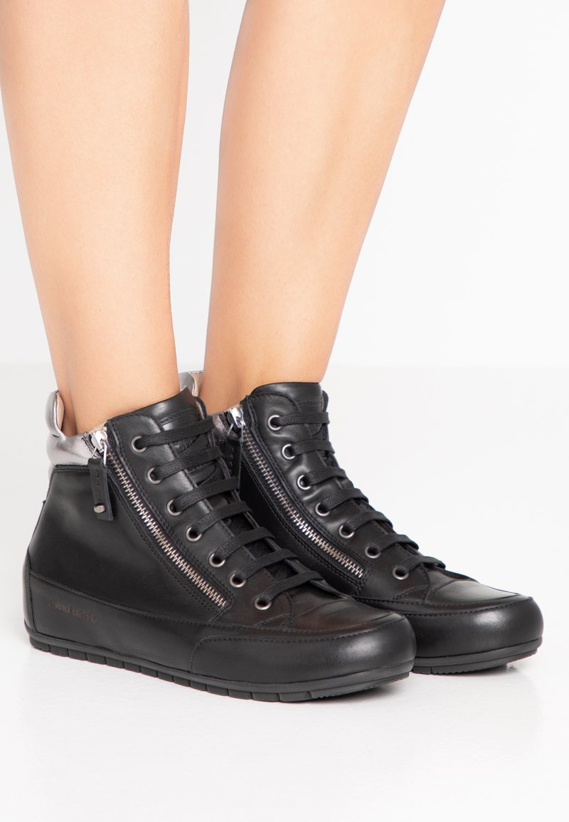 Candice Cooper - MONTREAL - High-top trainers - nero