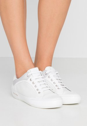 DIVINE - Sneakers - cosmopolitan bianco
