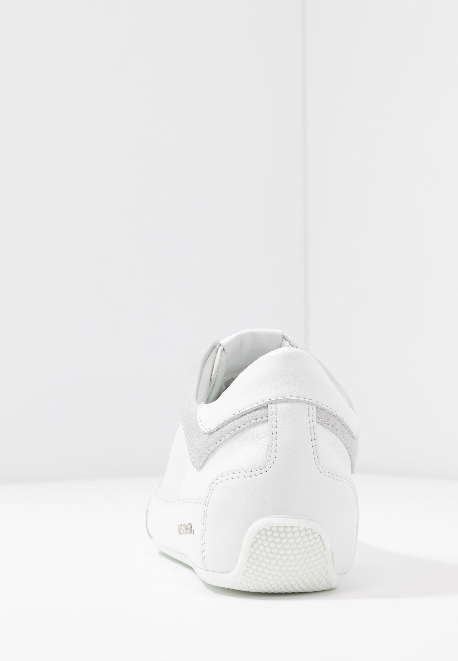 Candice Cooper DIVINE - Sneakersy niskie - cosmopolitan bianco