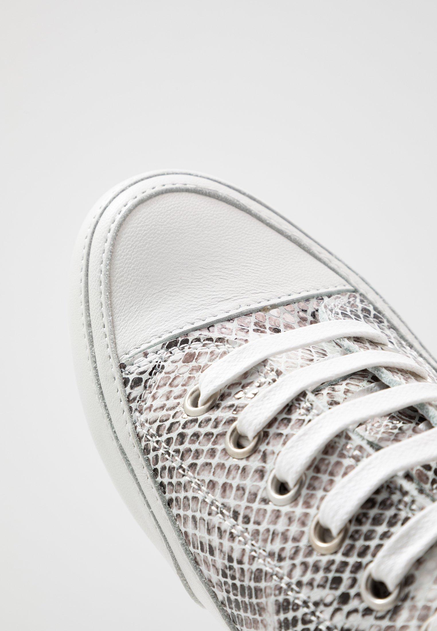 Candice Cooper Rock - Sneakers Terra/bianco
