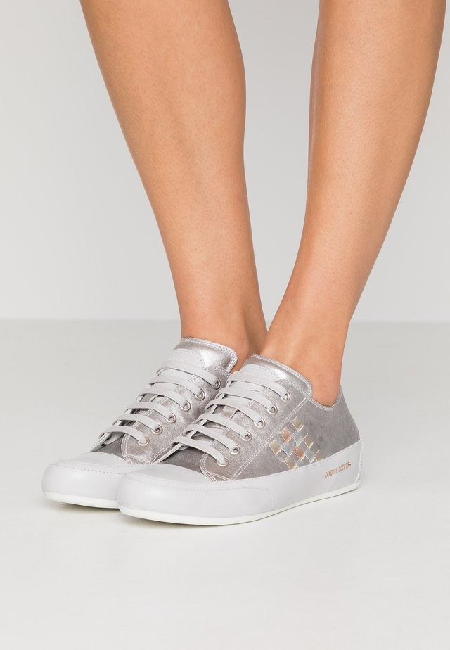 CARINA - Sneakers laag - artide ice