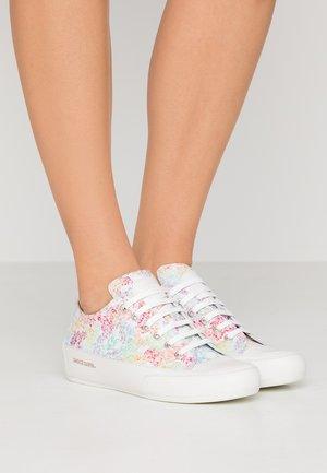 ROCK  - Sneakers - bianco