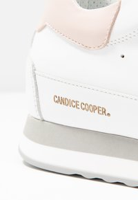 Candice Cooper - HOUSTON - Tenisky - bianco/peonia - 2