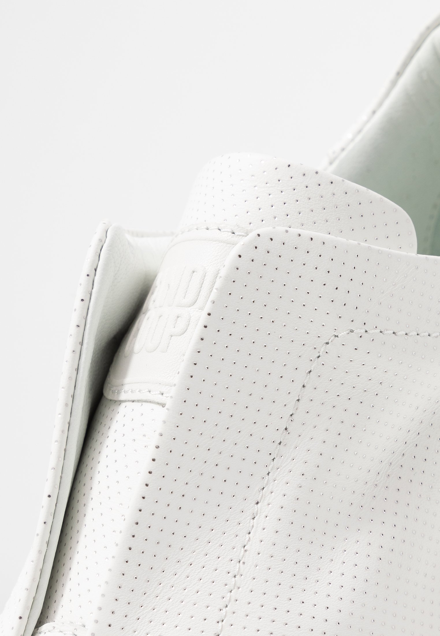 Candice Cooper PALOMA - Scarpe senza lacci - bianco