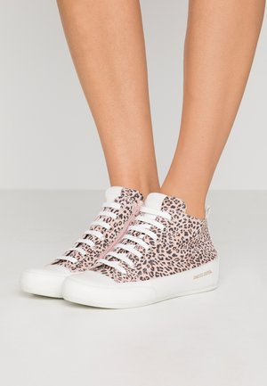 MID - Sneakers high - bianco