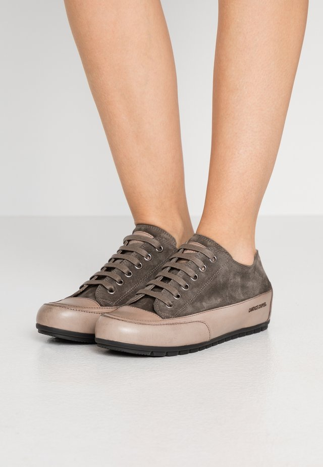 ROCK - Sneaker low - evo tundra/tamponato stone
