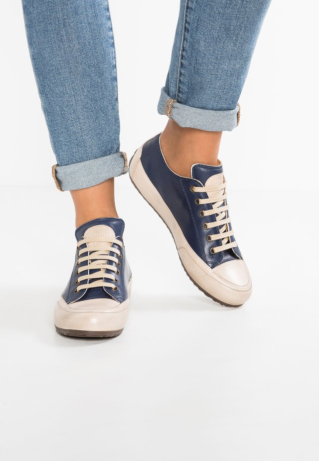 ROCK 02 - Trainers - navy