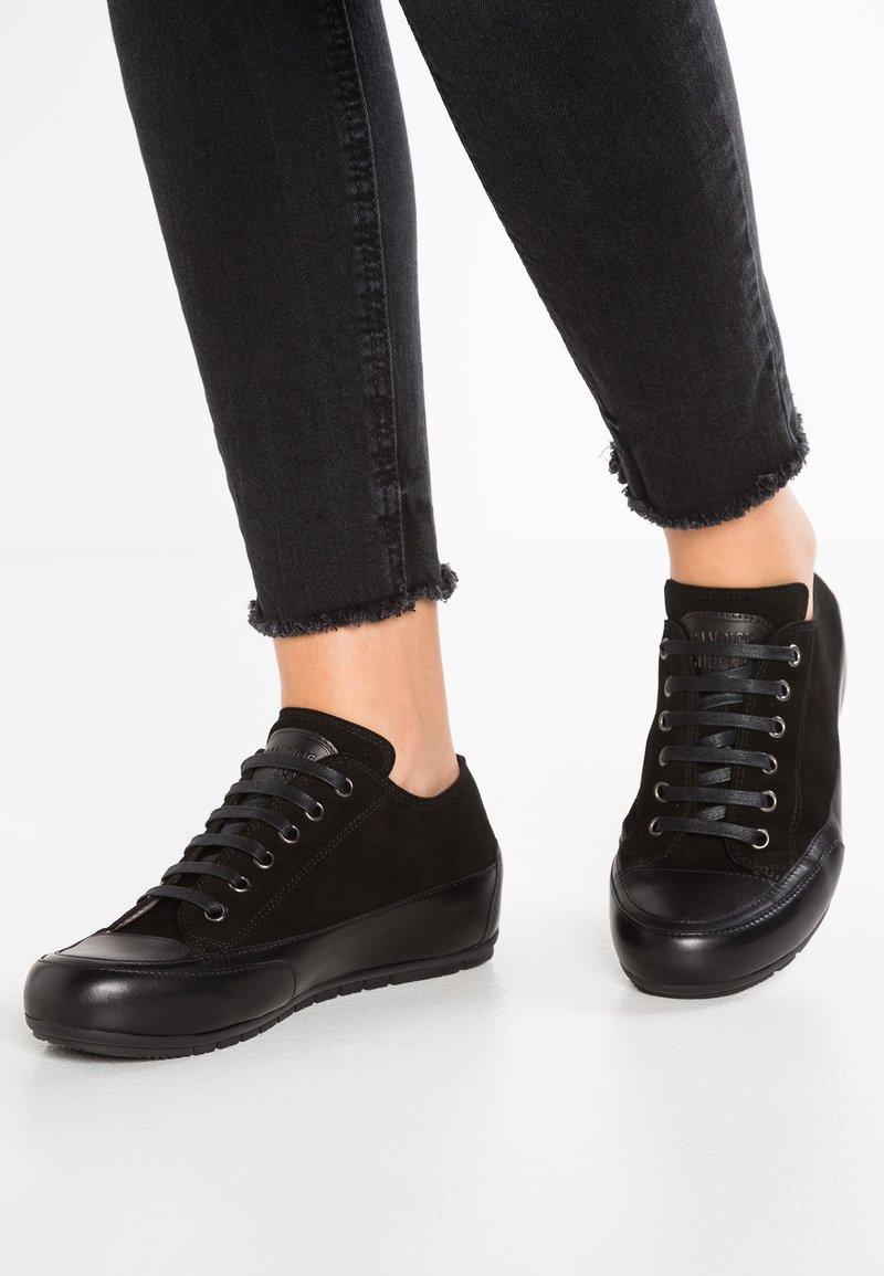 Candice Cooper - ROCK 04 - Sneakers laag - nero