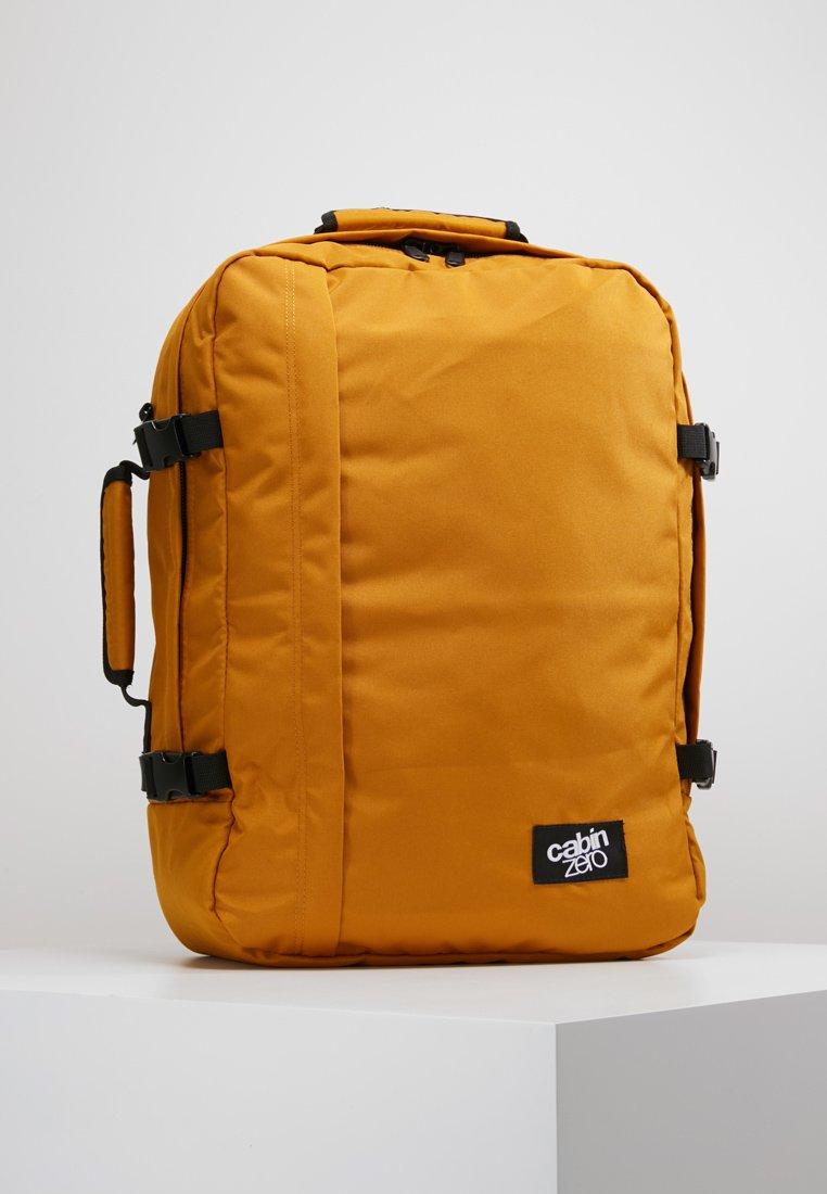 Cabin Zero - CLASSIC BACKPACK - Zaino - orange chill