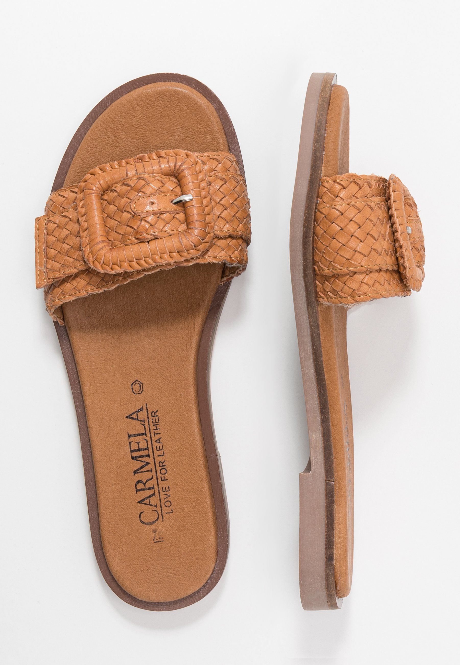 Carmela Sandaler - camel