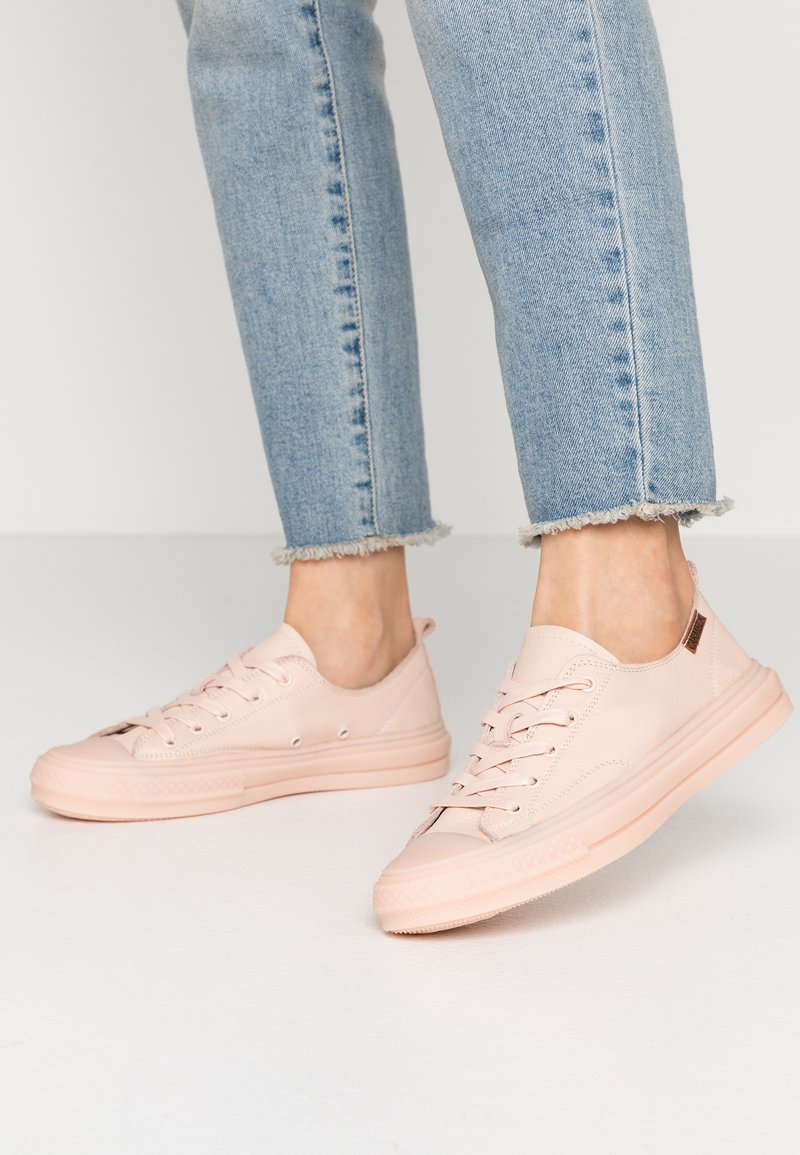 Carmela - Sneakersy niskie - nude