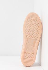 Carmela - Sneakersy niskie - nude - 6