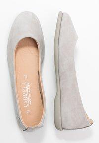 Carmela - Ballerinat - grey - 3