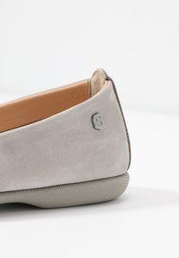 Carmela - Ballerinat - grey - 2