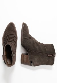 Carmela - Ankle boots - taupe - 3