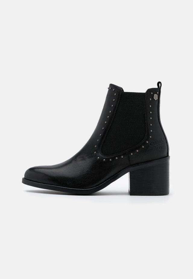 LADIES  - Boots à talons - black