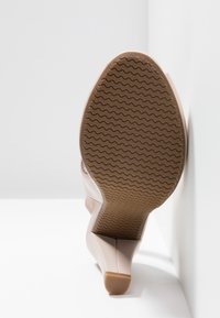 Carvela Comfort - ARABELLA - Høye hæler med åpen front - nude - 6