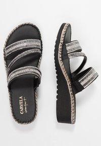 Carvela Comfort - SULA - Sandaler - black - 3