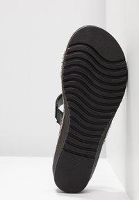 Carvela Comfort - SULA - Sandaler - black - 6