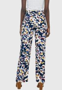 Camaïeu - Pantalon classique - blue - 2