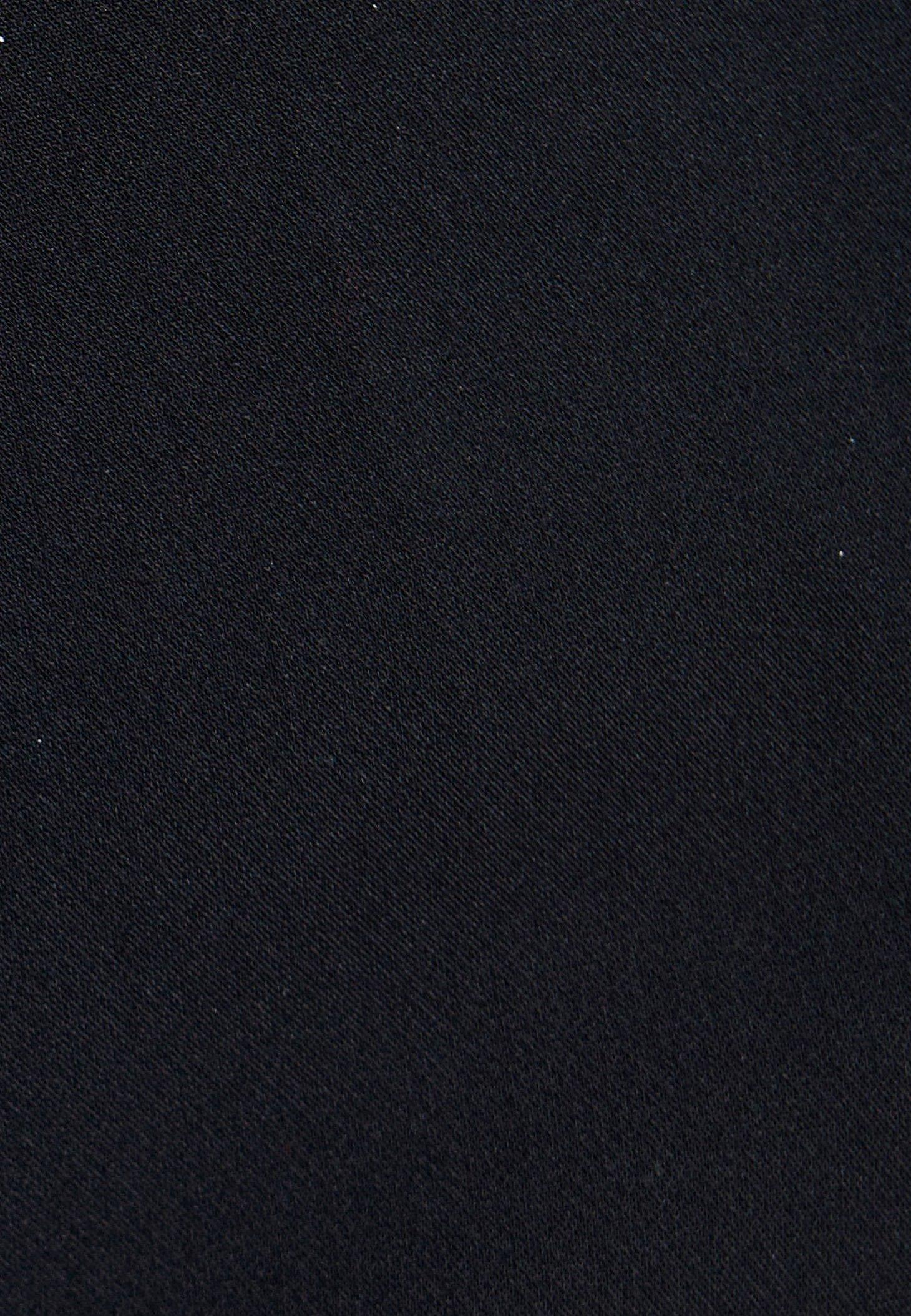 Camaïeu DROIT- Pantalon classique black
