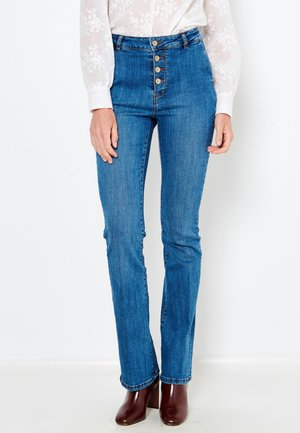 Jean slim - blue jeans