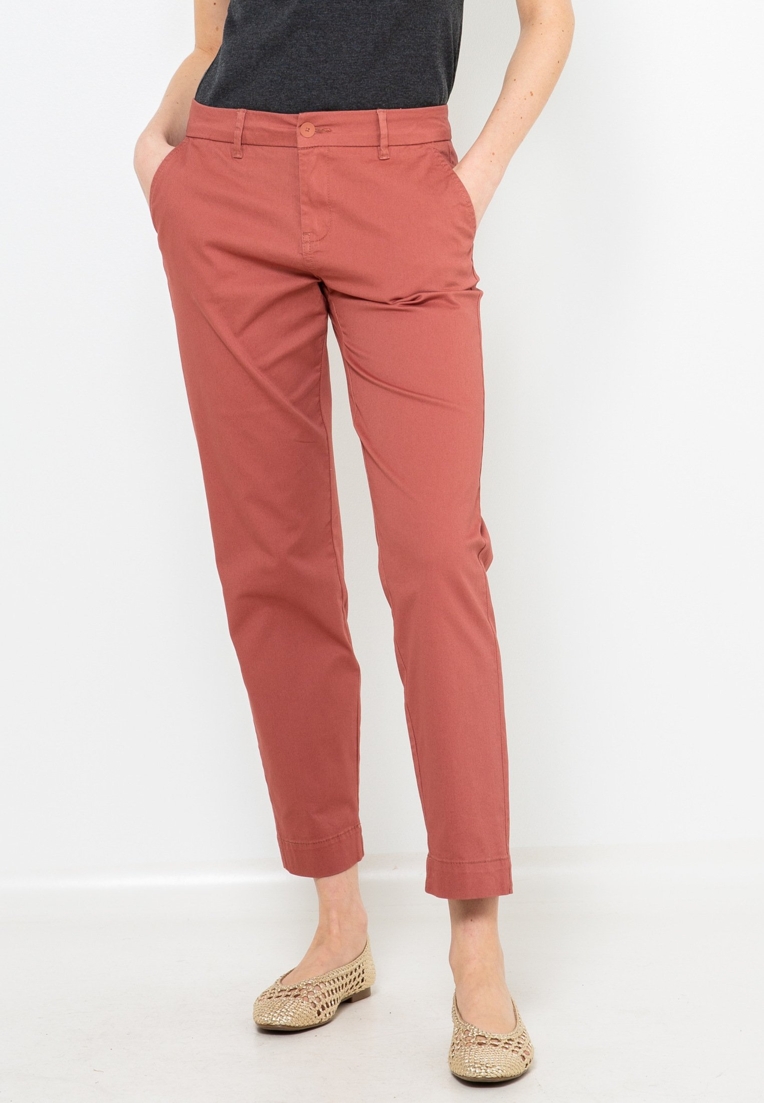 Chinos femme Taille 38 | Tous les articles