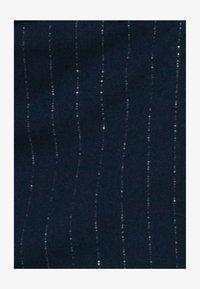 Camaïeu - FILS  - Pantalon classique - bleu foncé / bleu marine - 4