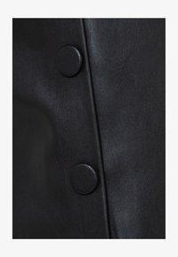 Camaïeu - Jupe trapèze - black - 4